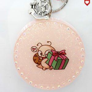Schnecke Geschenk
