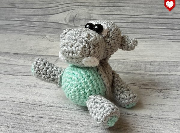 Nilpferd Hippo