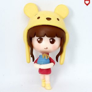 Mädchen Honig Japan Kawaii Romantische Figuren