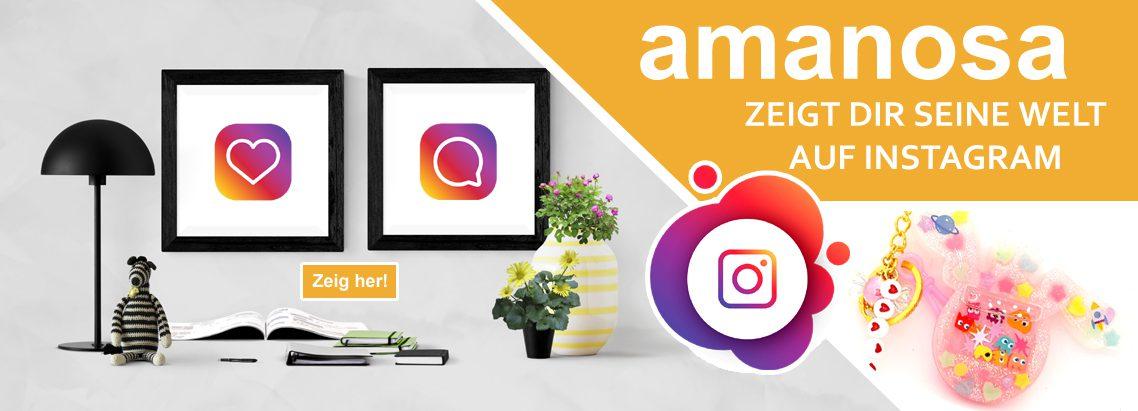Instagram amanosa