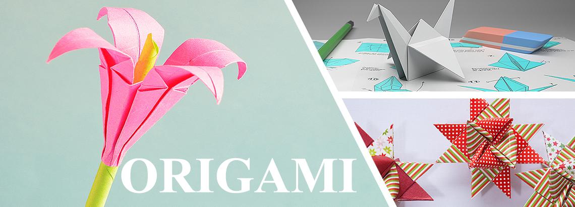 Origami Amanosa