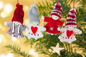 Weihnachtsgeschenke Accessoires amanosa