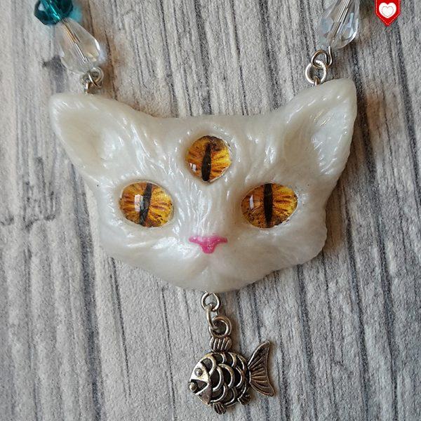 Faun Kitten Katze Meerkatze