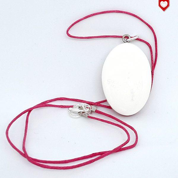 Halskette I love you Mom 01