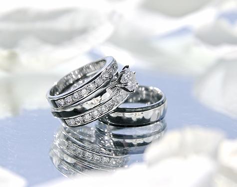 Ring Amanosa