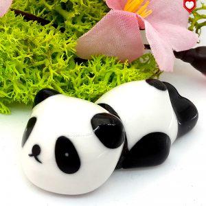 Panda Bär Stiftehalter Pinselhalter