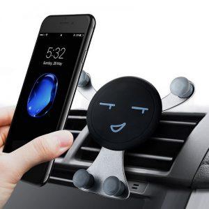 Auto Handyhalterung Handyhalter für Lüftung 1