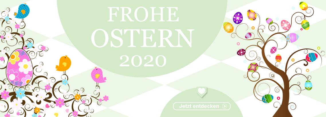 Ostern 2020 Amanosa