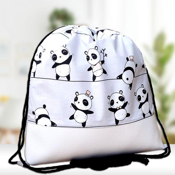 Sportbeutel Panda 2