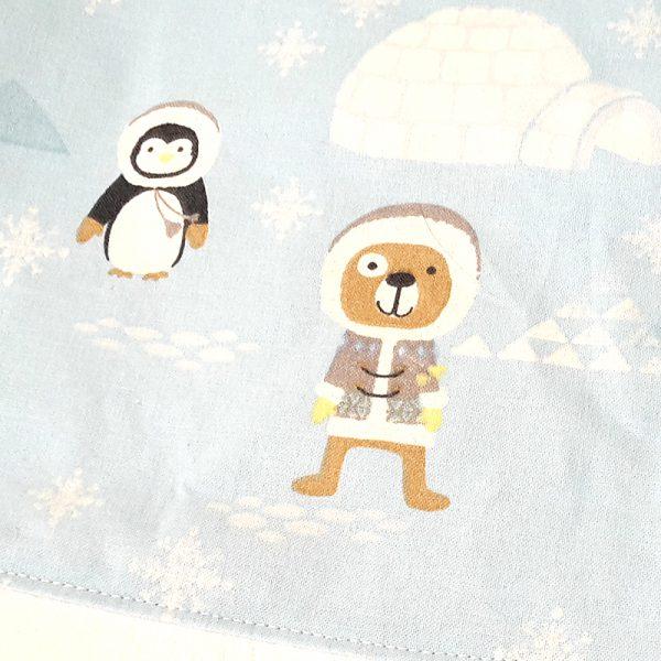 Sporttasche Pinguin 5