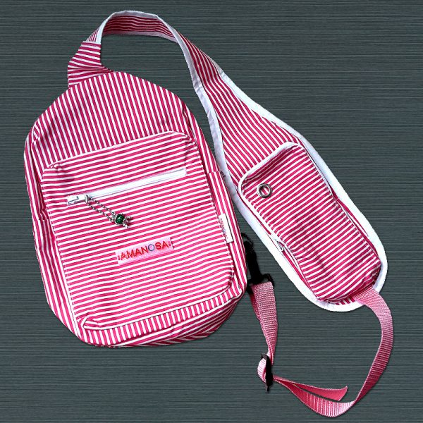 Crossbody Sling Bag Handytasche 1