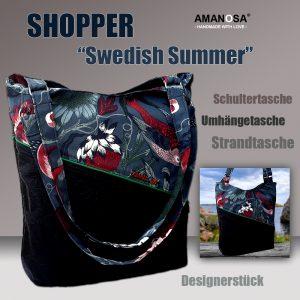 Shopper Shanti Amanosa 1