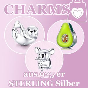 Angebot Charms AMANOSA