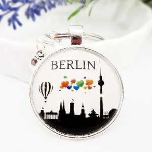 Schlüsselanhänger Berlin 5