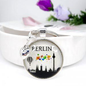 Schlüsselanhänger Berlin 8
